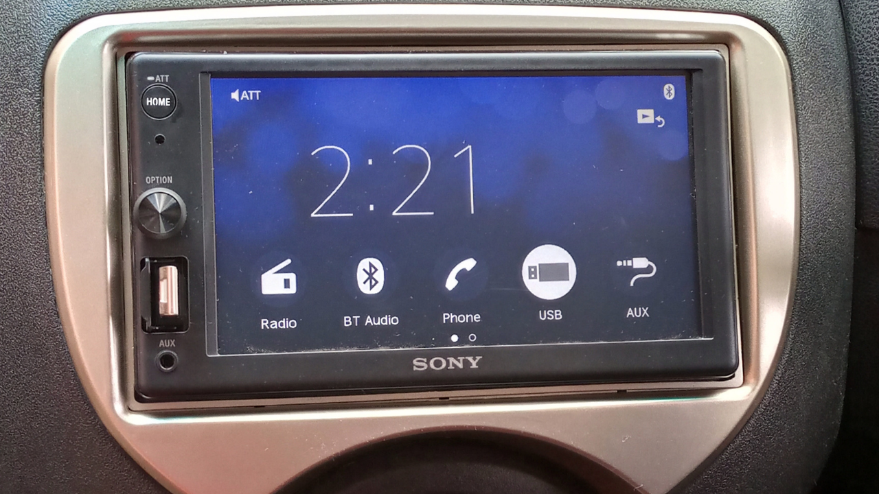 5 Factors to consider when buying a car radio.
