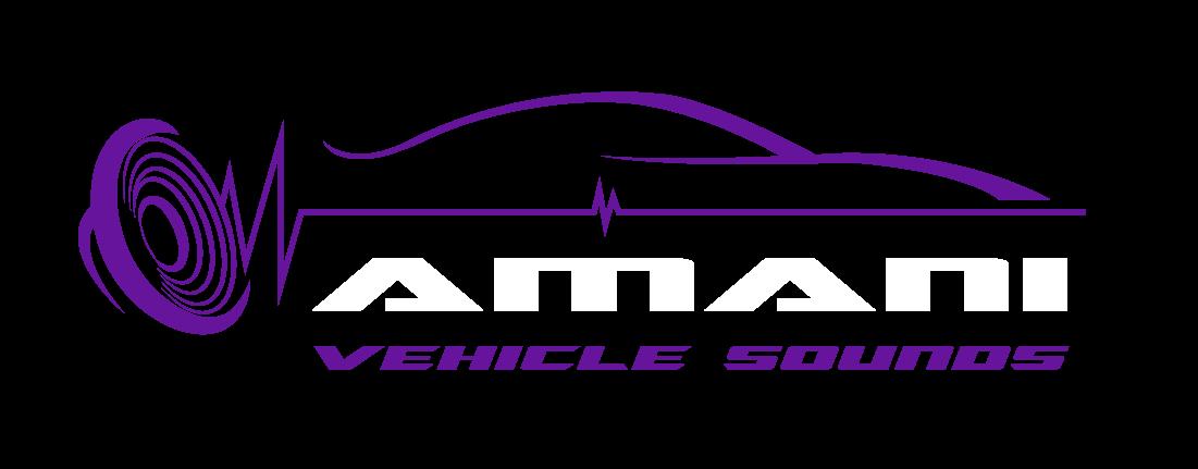 Amani Vehicle Sounds