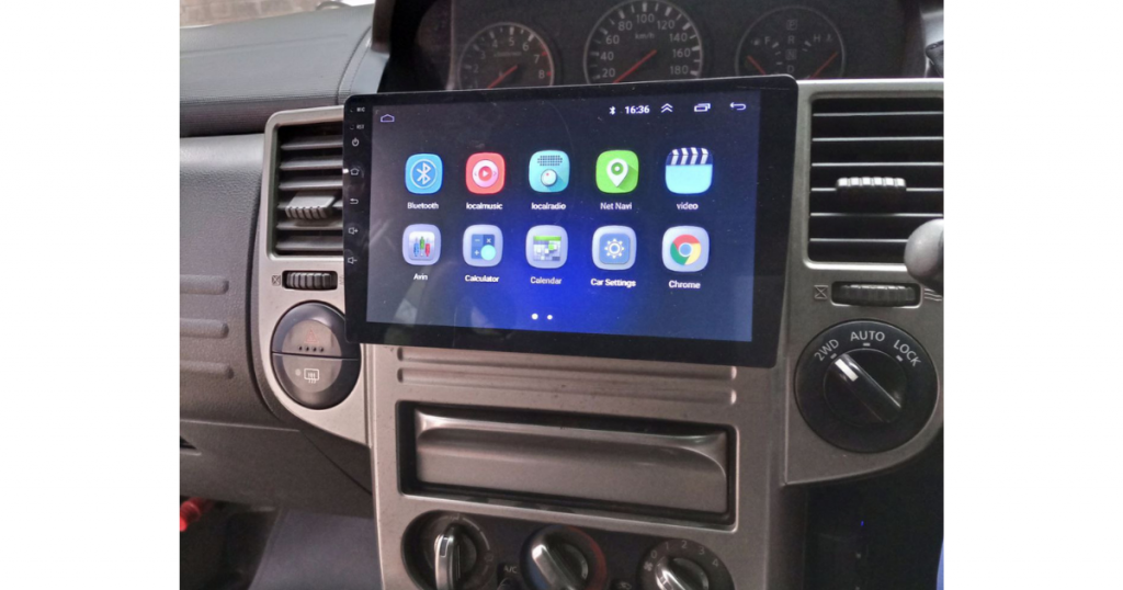 off late, Android radio is becoming a popular car radio type .