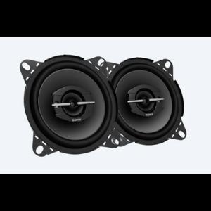 10cm 3-way speakers XS-GTF1039