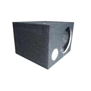 12 Inch Speaker Cabinet With One Brea