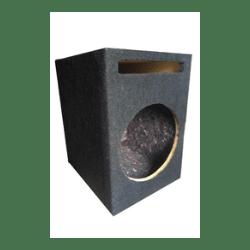 12 Inch Speaker Slot Bass Box