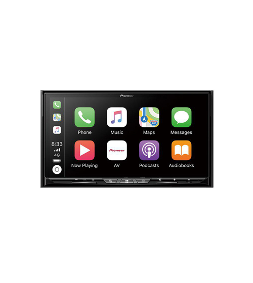 Pioneer AVH-Z9250BT Car Android Radio With HDMI Port