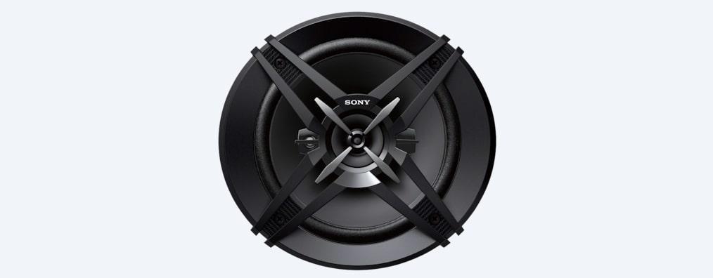 Sony XS-FB163E Door speakers.