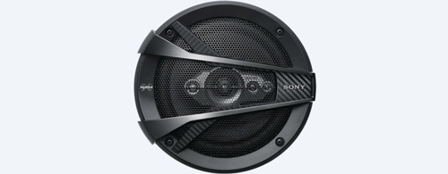 SONY XS-XB1651 6 Inch Door Speakers