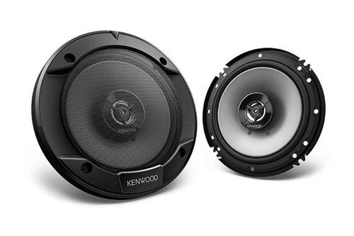 Kenwood KFC-S1666 Car door speakers.