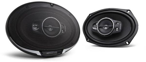 Kenwood KFC-PS6995EX Flush mount speakers.