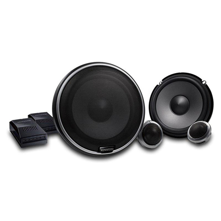 Kenwood  KFC-PS170C Component speakers.