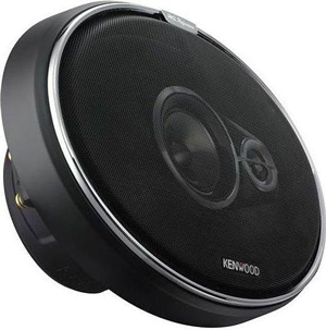 Kenwood KFC-HQR7100 Car speakers.