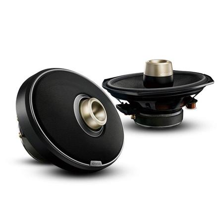Kenwood KFC-HQR710EX Car speakers.