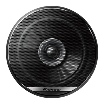 Pioneer TS-G1610F Mid-range speakers.
