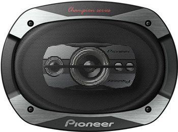 "PIONEER TS-7150F 7"" * 10"" Midrange Speakers"