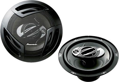 Pioneer TS-A2503i 10 inch Car Speakers.