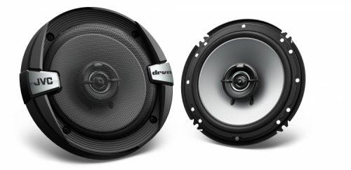 JVC CS-DR162 Door speakers.
