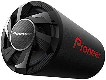Pioneer TS-WX300TA Powered subwoofer.
