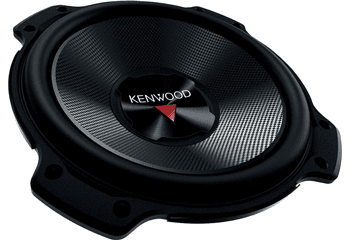 Kenwood KFC-PS3016W Bass speaker.