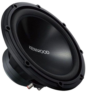Kenwood KFC-MW3000 Car subwoofer.