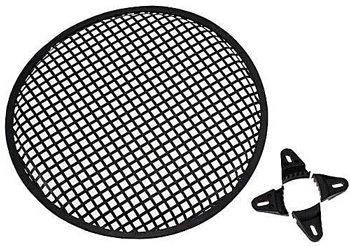 Car subwoofer protective grille 12 inch