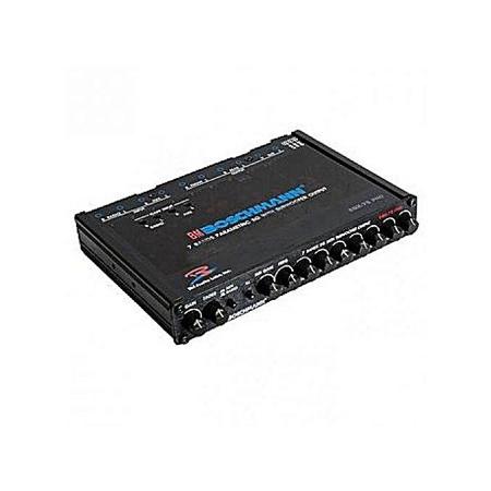 Boschmann equalizer EQX-75 PRO Audio equalizer.