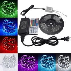 multicolor 5 Metre Set LED light Strip
