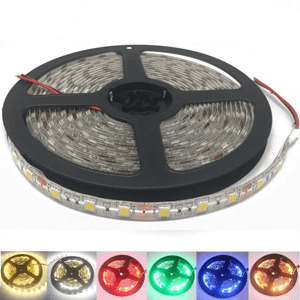 5 Metre set 24v led decorative strip light.
