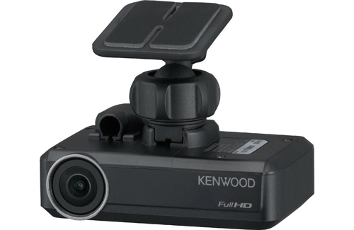 Kenwood DRV-N520 Drive recorder.