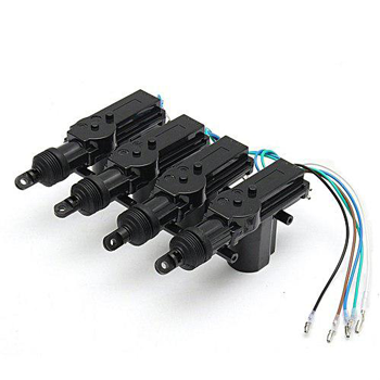 Auto Central Lock System Car Control Unit