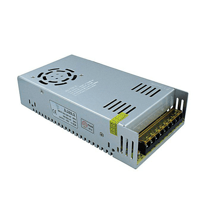 12V 30A Dc universal regulated switching power supply unit.