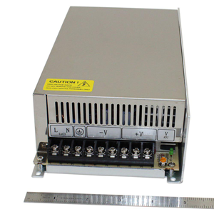 industrial Power Supply unit (PSU) 12V 50A