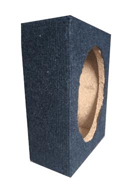 6*9 Inch Speaker Cabinet - Sealed Enclosure