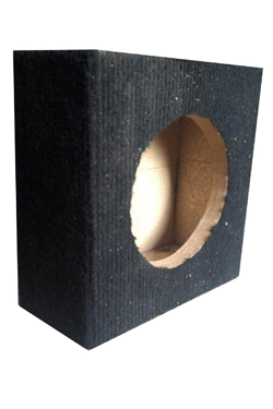 6 inch speaker cabinet.
