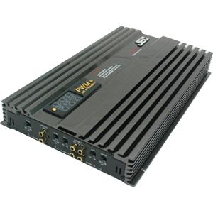 JEC CA-3247 1200 Watts Car Amplifier.