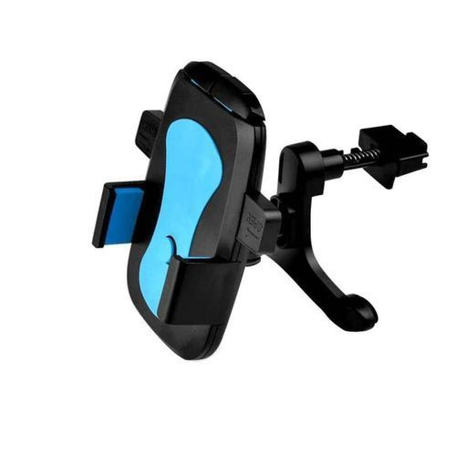 Blue Air Vent Car  Smartphone holder