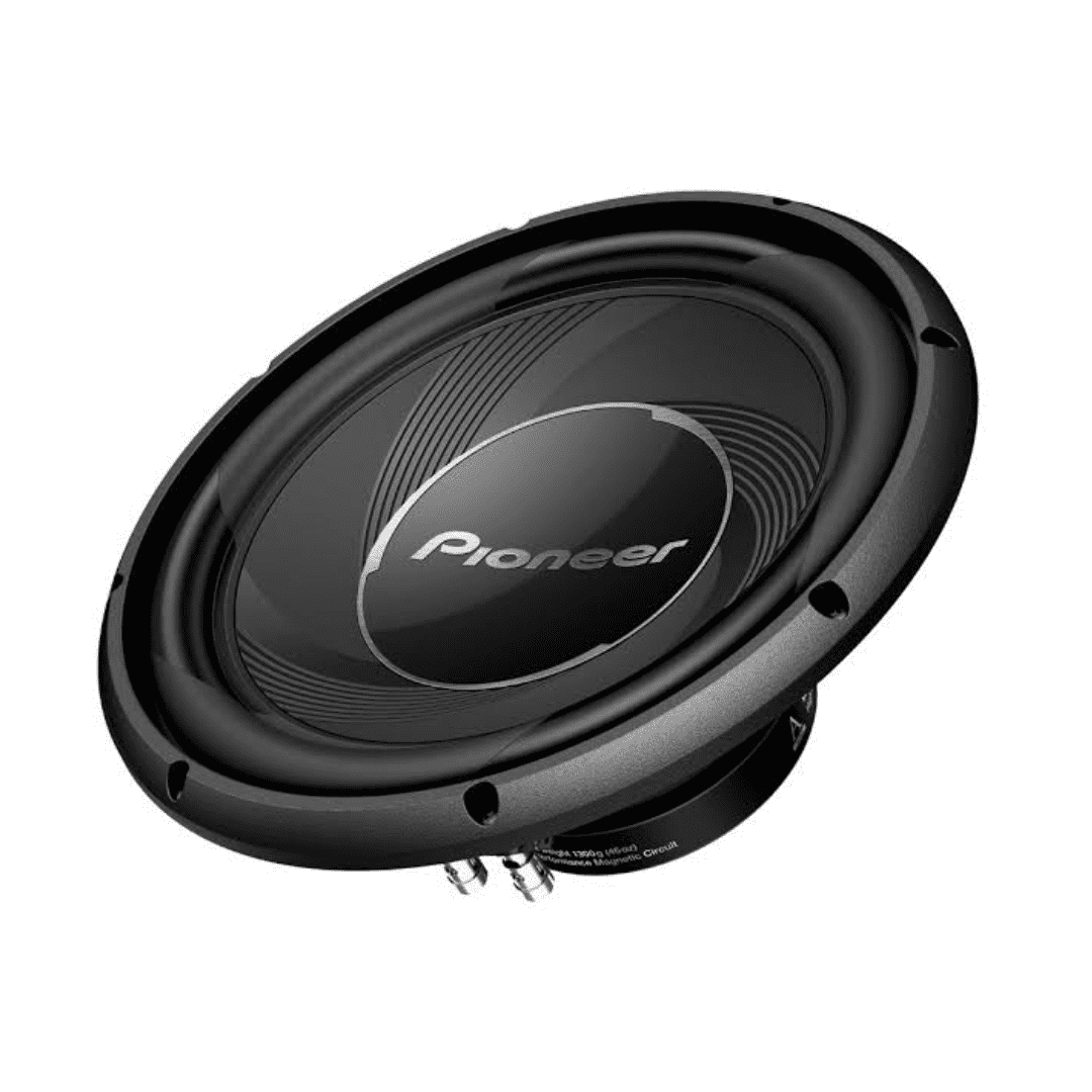 Pioneer TS-A30S4 1400W Subwoofer