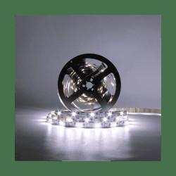 5 Metre Set LED Strip Light- White