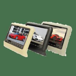 9 inch Car DVD Headrest monitor