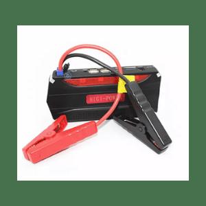 Car Jump Starlet & Air Compressor