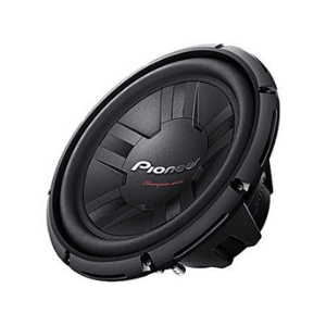 Car Sub woofer with 1400W Max power