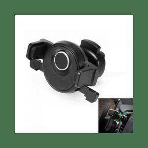 Classy car phone holder-black