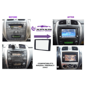 Console for Mazda Premacy Year 2002