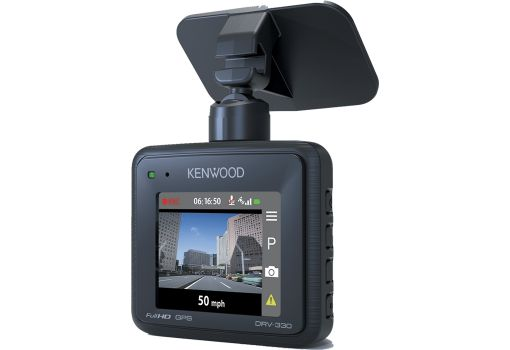 DRV-330 Kenwood recording Camera