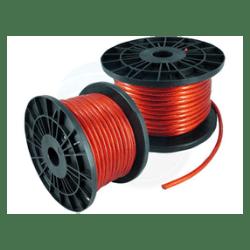 Gauge Pro Series Amplifier Power Cabl