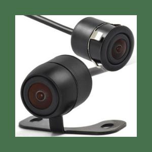 HD Car Reverse Camera Round