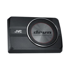 JVC  CW-DRA8 Under seat Subwoofer