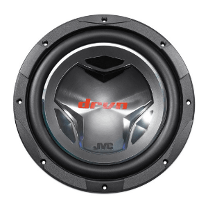 JVC CS-GD1210 12 inch 1400W Subwoofer