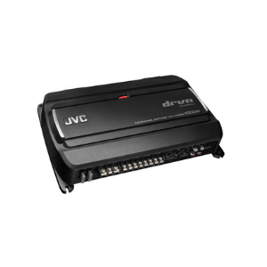 JVC KS-DR5004 Amplifier