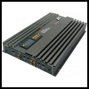 Jec 1200 watts 5 Channel Amplifier