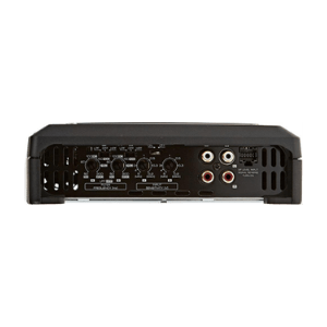 KENWOOD 4 Channel Car Amplifier