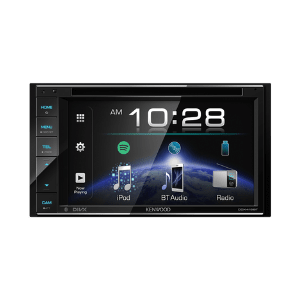 KENWOOD DDX419BT Car Radio