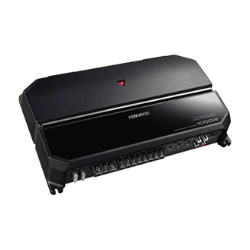 KENWOOD KAC-PS704EX Car Audio Booster